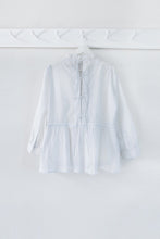 Load image into Gallery viewer, POET BLOUSE WHITE