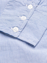 Load image into Gallery viewer, STRIPED POPLIN SHIRT