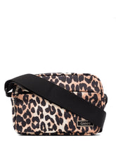 Load image into Gallery viewer, FESTIVAL BAG LEOPARD