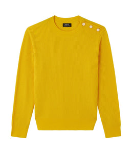 PAOLA SWEATER YELLOW