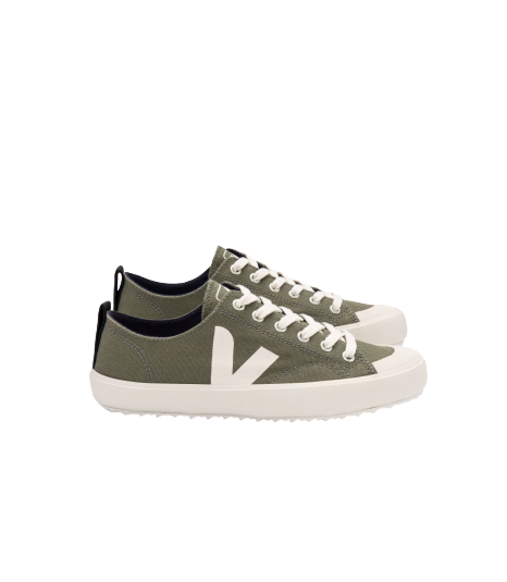 NOVA CANVAS KAKI PIERRE MEN