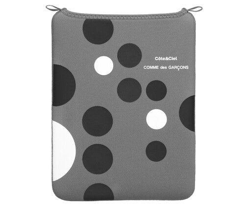 9.7″ IPAD CASE GREY