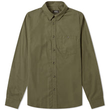 Load image into Gallery viewer, CHICAGO SHIRT KHAKI