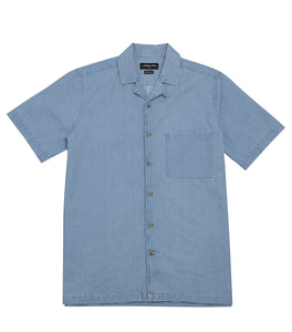 SHIRT HILO-D DENIM
