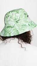 Load image into Gallery viewer, BUCKET HAT ISLAND GREEN
