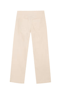 SAFARI TROUSERS BEIGE