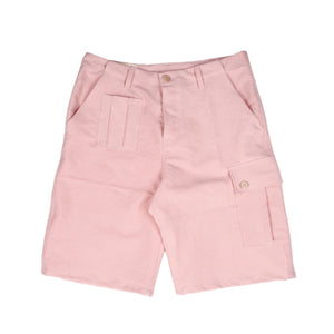 ANNIVERSARY SHORTS LIGHT PINK