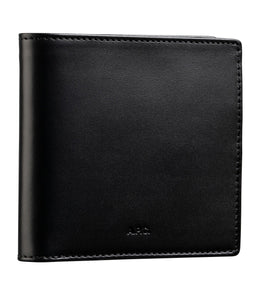 NEW LONDON WALLET BLACK