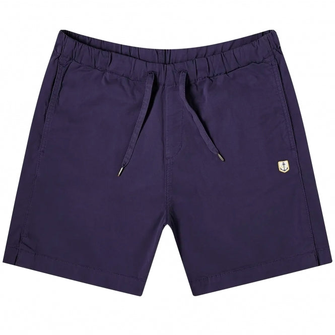 SHORT HERITAGE NAVY BLUE