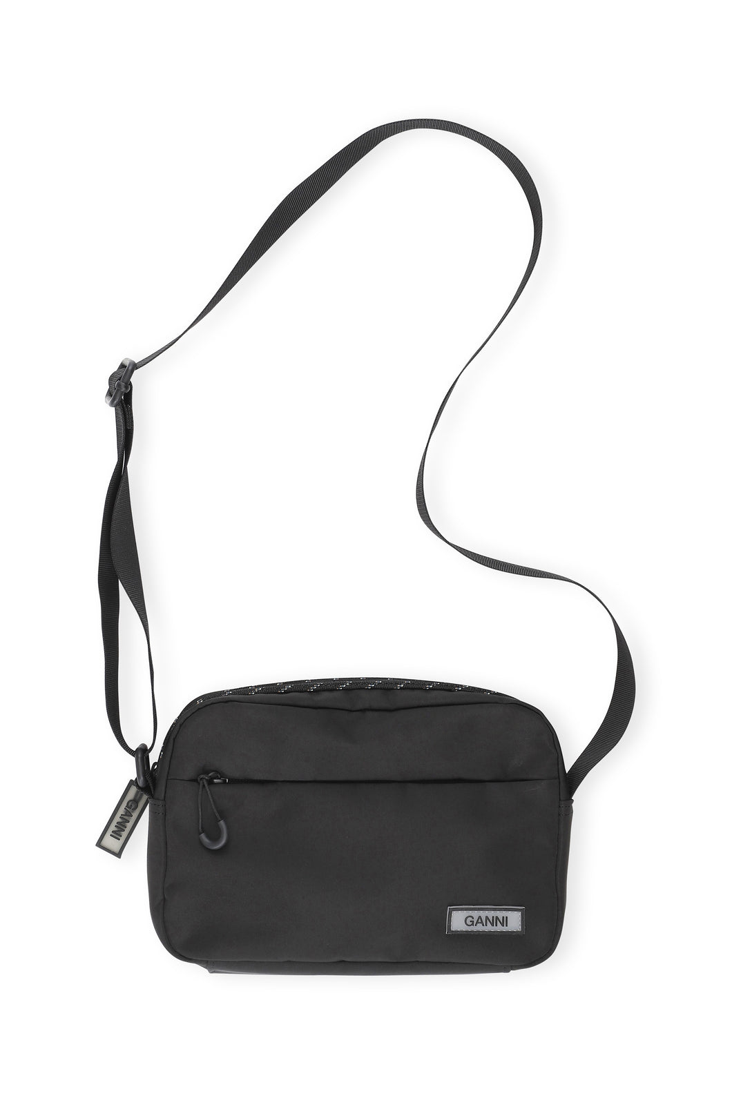 BAG TECH FABRIC BLACK