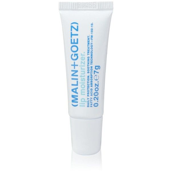 LIP MOISTURIZER 0.20OZ