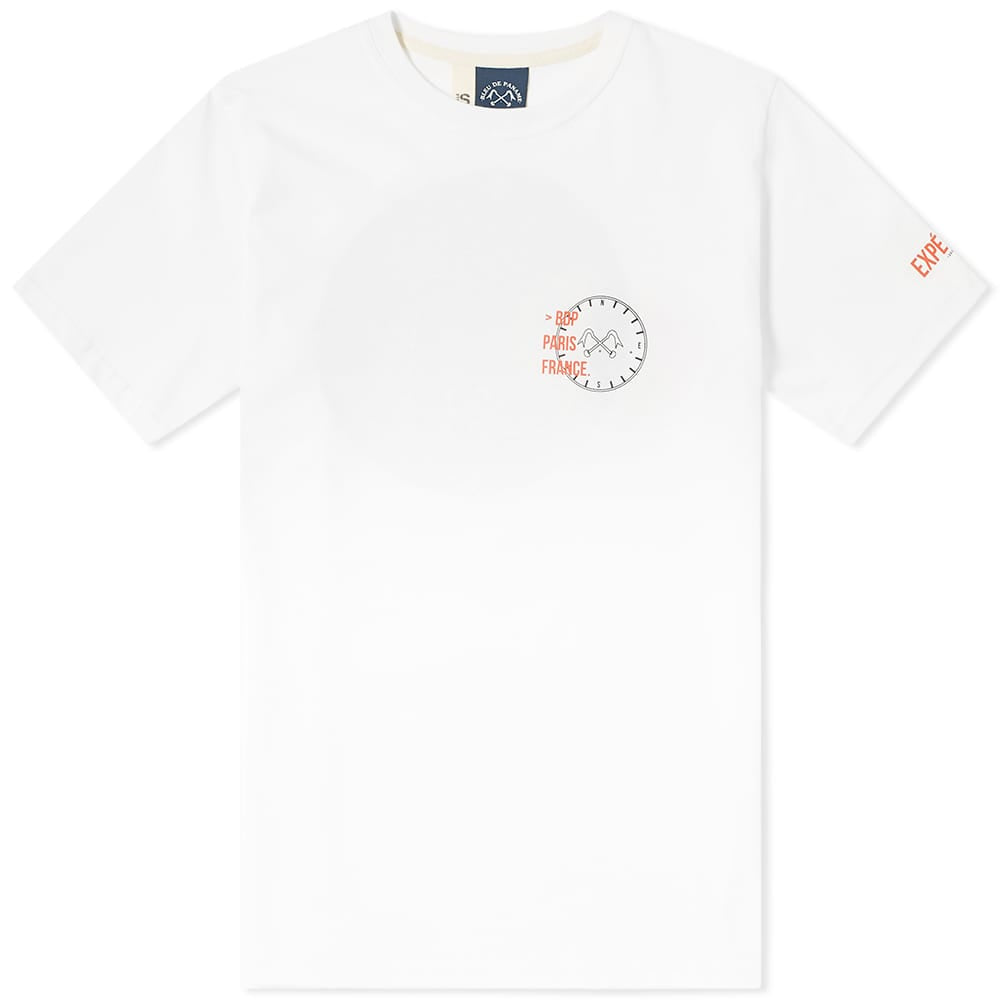 TEE-SHIRT EXPEDITION WHITE