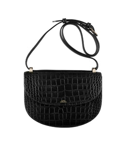 MINI GENEVE BAG BLACK