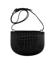 Load image into Gallery viewer, MINI GENEVE BAG BLACK