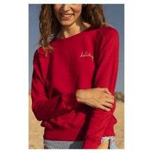 Load image into Gallery viewer, HOLIDAYS RED SWEATER