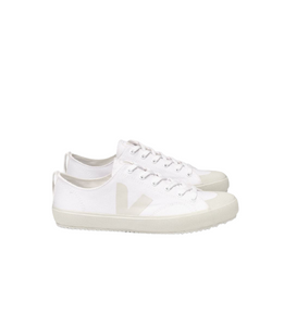 NOVA CANVAS WHITE PIERRE WOMEN