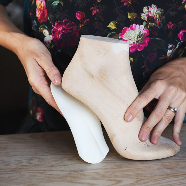 The innovative secret behind roccamore shoes