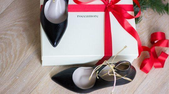 5 Reasons why shoes are a perfect gift
