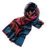 Men's Wool Shawl - Parekh Bugbee