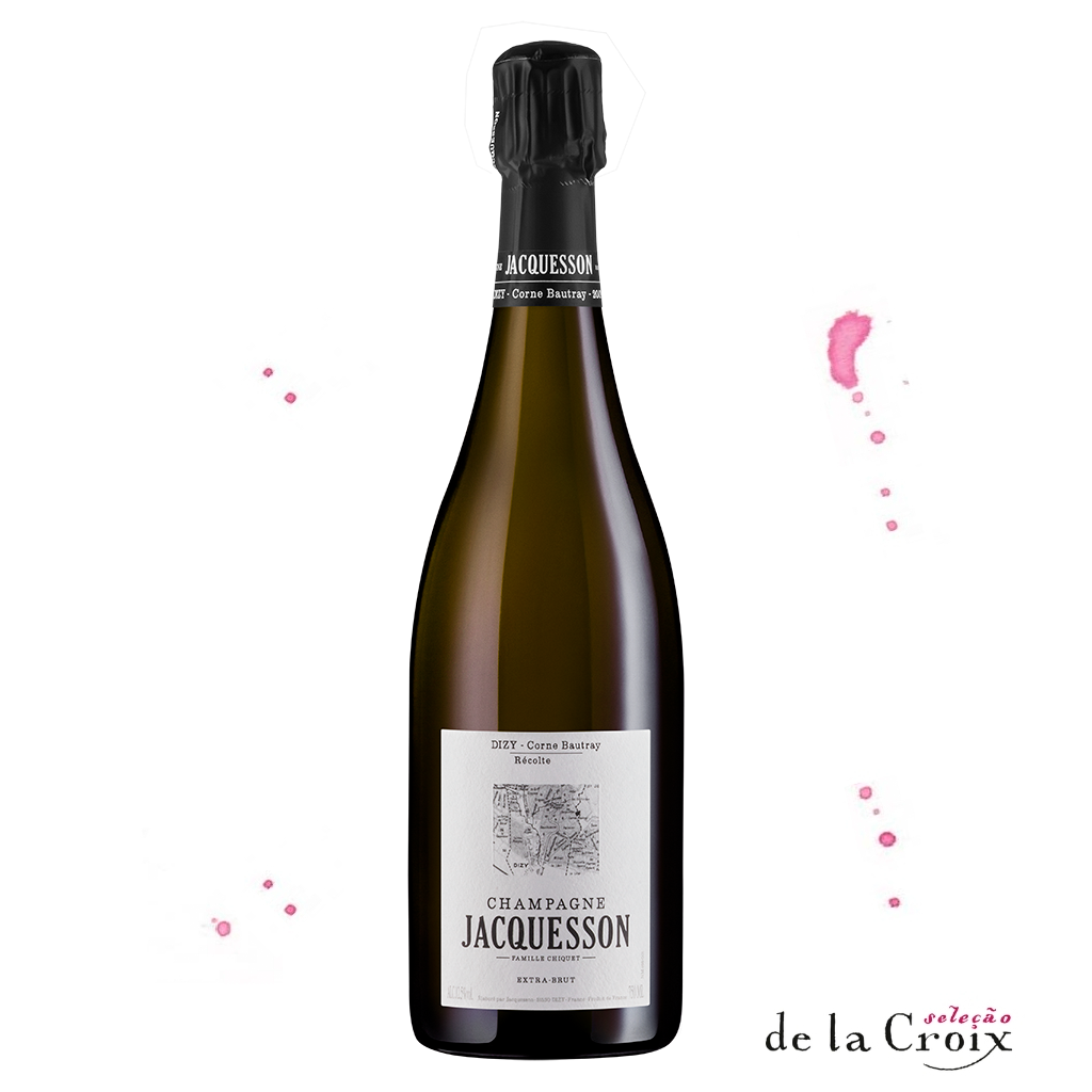 Champagne Jacquesson Dizy Corne Beautray 2009