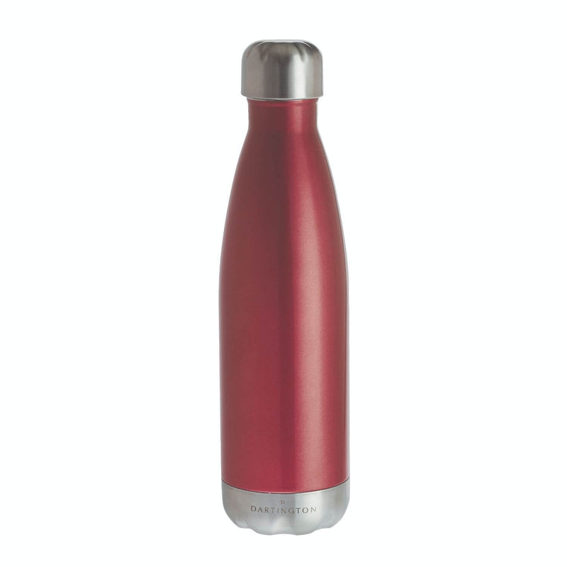 Dartington Crystal Insulated Water Bottle | GORGEOUS GEORGE