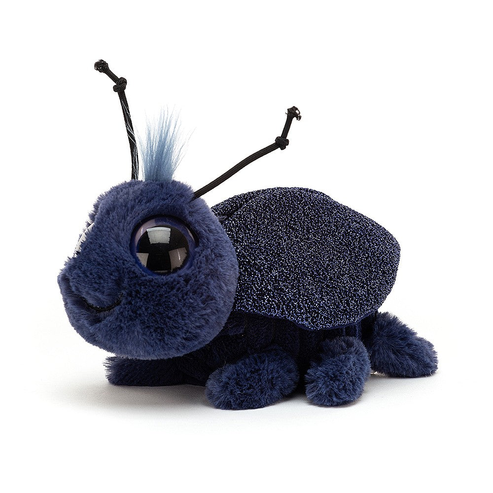 Jellycat Frizzles Beetle | GORGEOUS GEORGE