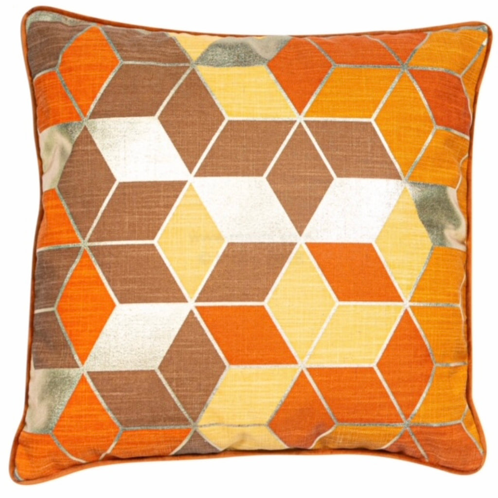 Cubes Cushion