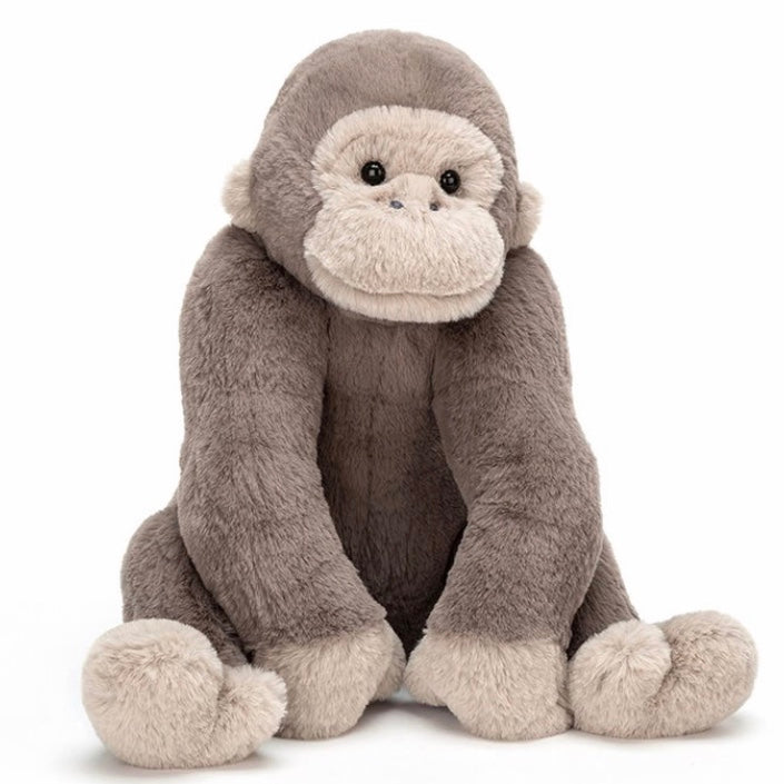 Jellycat Gregory Gorilla | GORGEOUS GEORGE