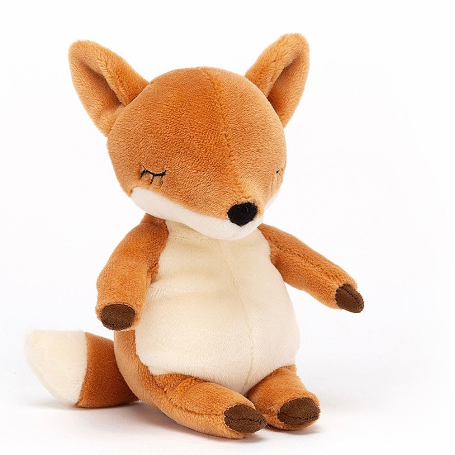 Jellycat Minikin Fox | GORGEOUS GEORGE