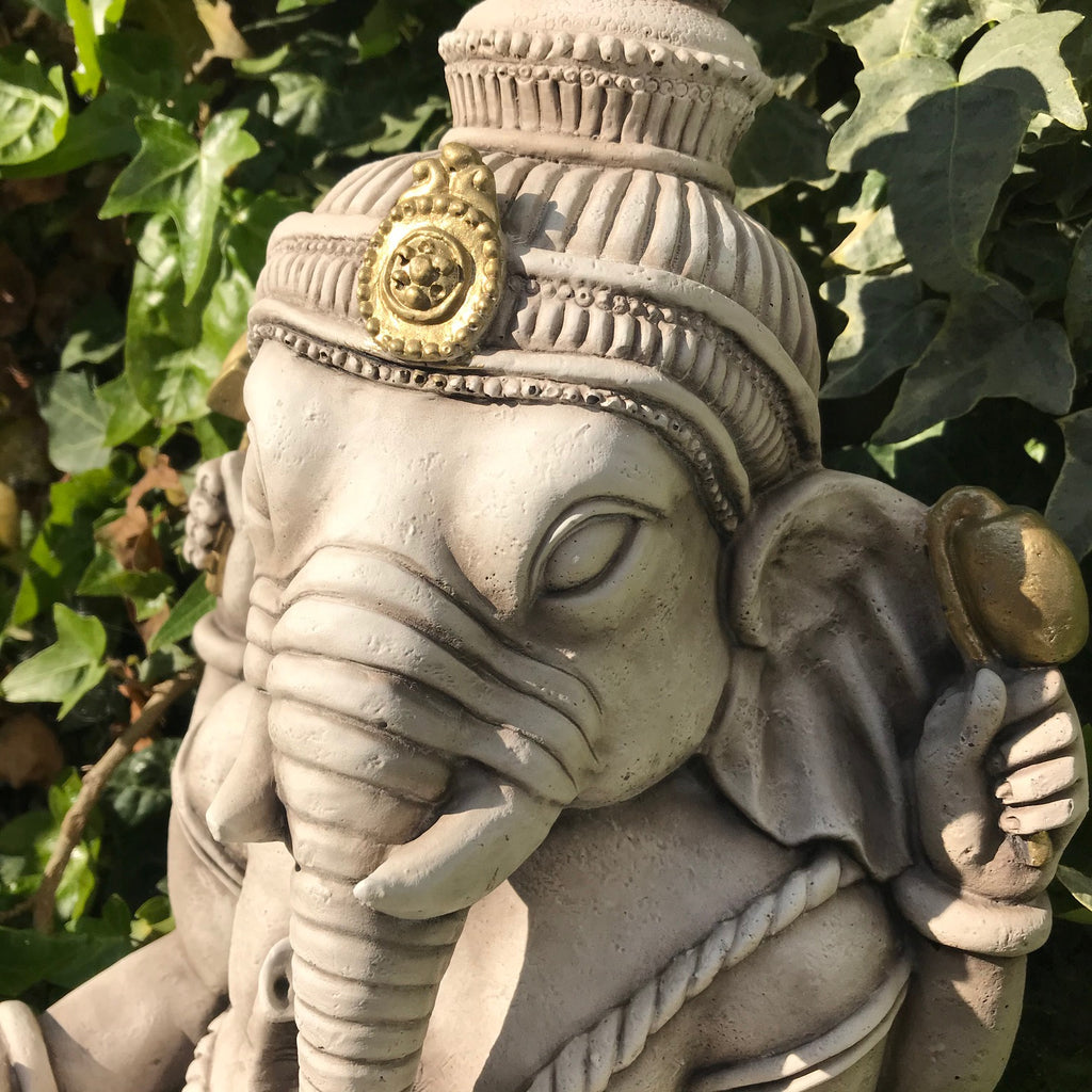Ganesh   (Local delivery only) | GORGEOUS GEORGE