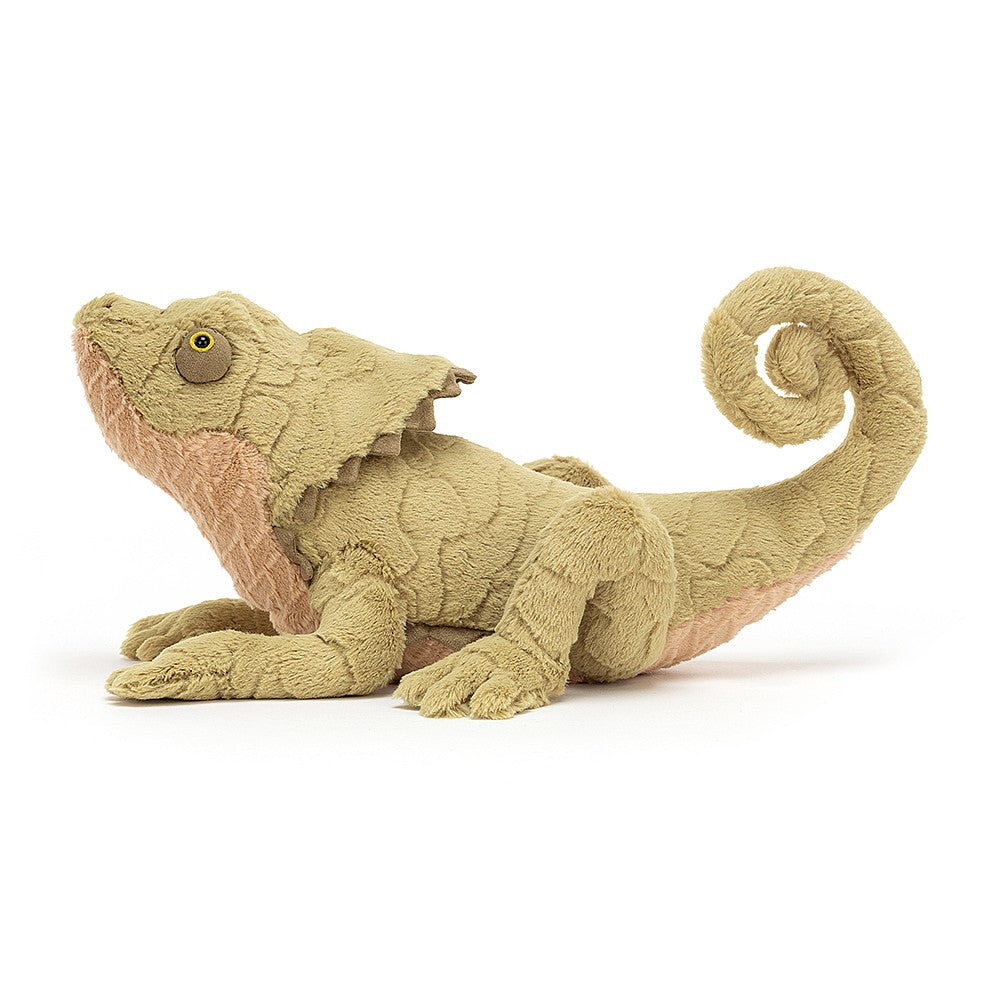 Jellycat Logan Lizard | GORGEOUS GEORGE