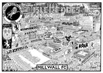 Millwall Football History | GORGEOUS GEORGE