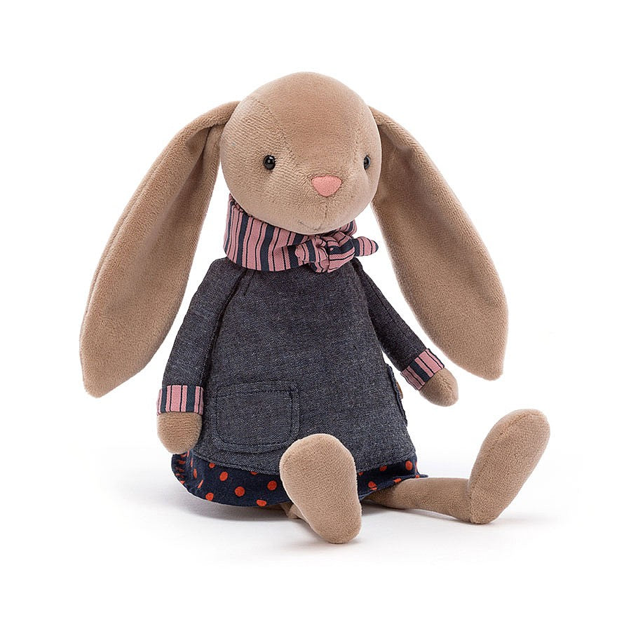Jellycat Riverside Rambler Rabbit | GORGEOUS GEORGE