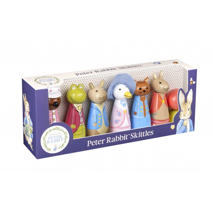 Peter Rabbit Skittles | GORGEOUS GEORGE