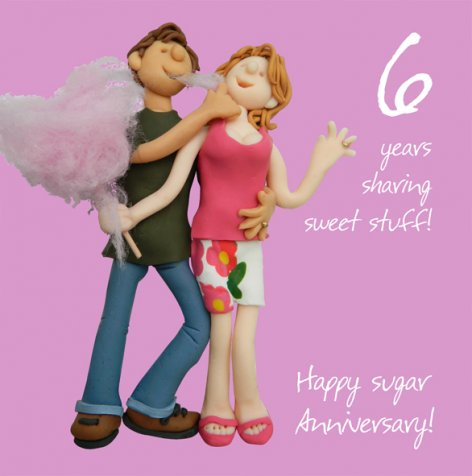 6 Years Sharing Sweet Stuff! | GORGEOUS GEORGE