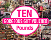 Gorgeous George Gift Card's | GORGEOUS GEORGE
