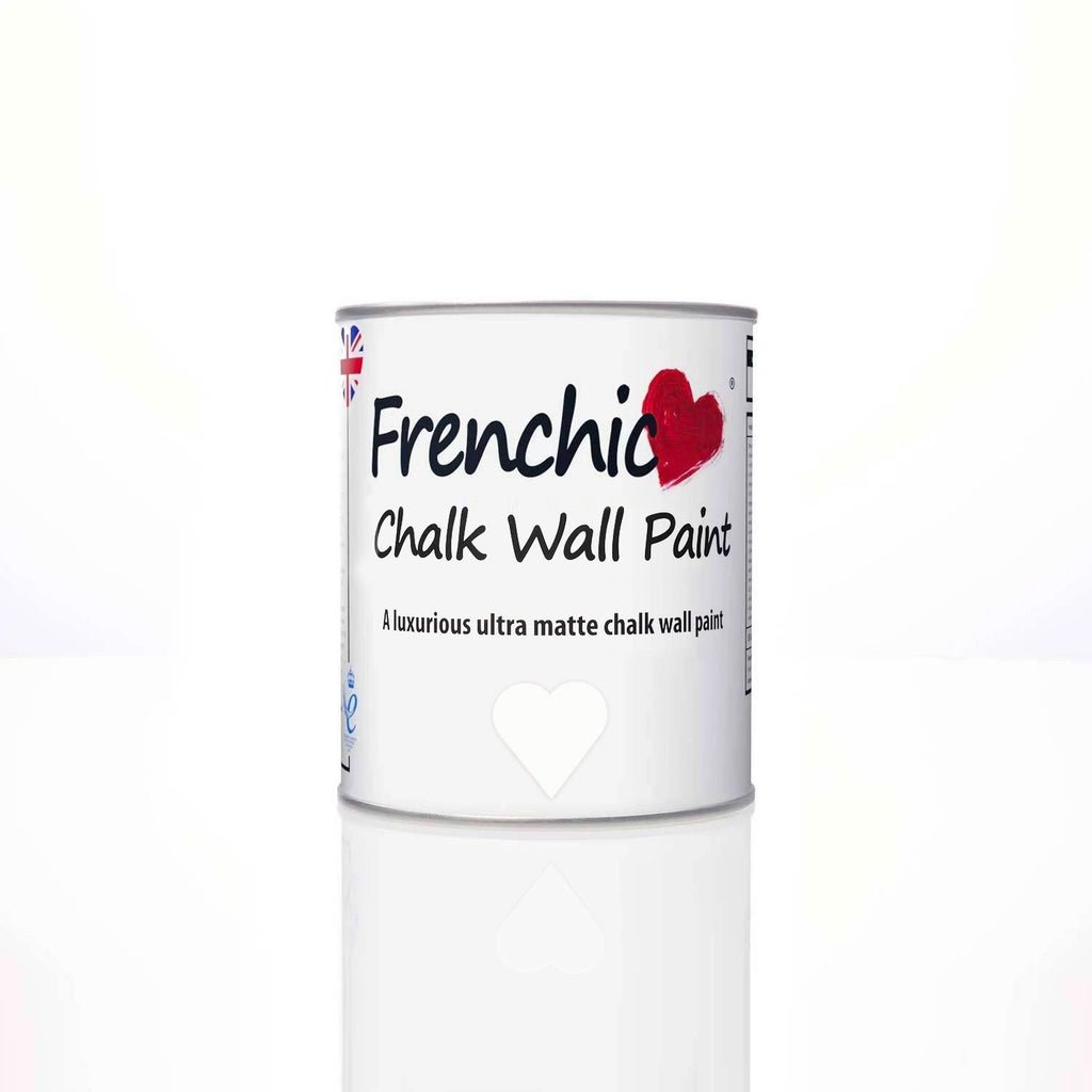 Frenchic Whiter than White Wall Paint