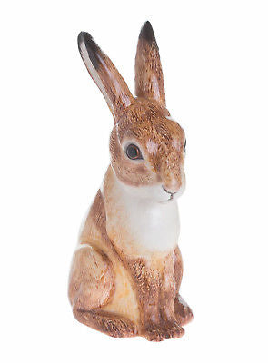 John Beswick Hare Money Box | GORGEOUS GEORGE