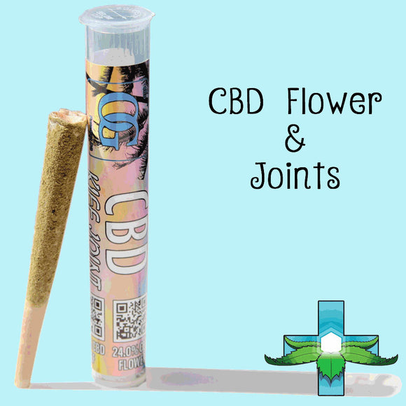 Flower & Joints
