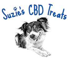 Suzie's CBD Treats are a great brand for Dog and Cat CBD Treats!  Pick your fut baby a bag up today!