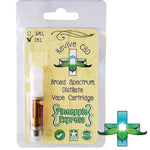 Revive CBD Broad Spectrum Cartridges - Revive CBD