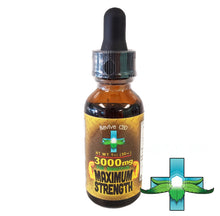 Revive CBD Maximum Strength Full Spectrum Tinctures
