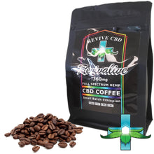 Revive CBD Full Spectrum Coffee