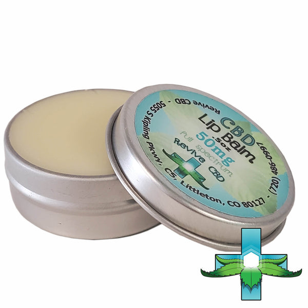 Revive CBD Lip Balm