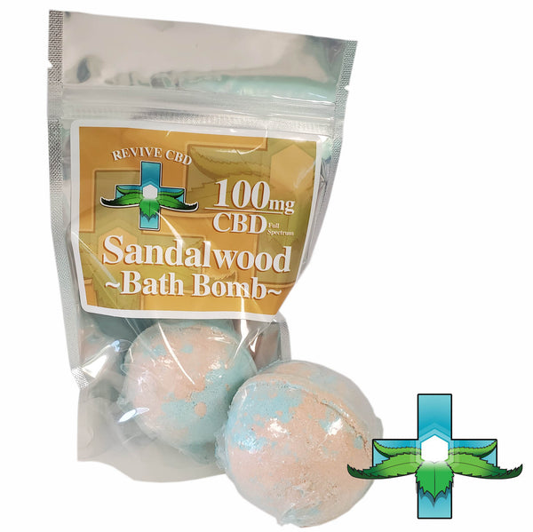 Buy CBD Bath Bombs in Littleton, CO! Revive CBD in Littleton, CO 80127! sandalwood men