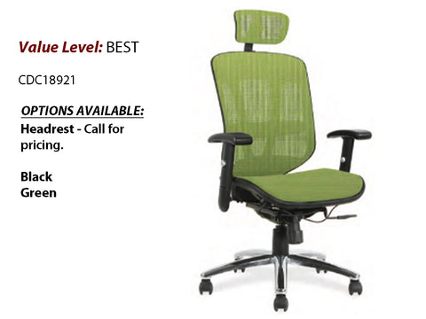 # 8 Best Task Chair Mesh Seat High Back with Chrome Frame
