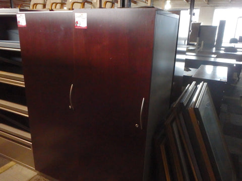 USED SPECIALS STORAGE CABINET