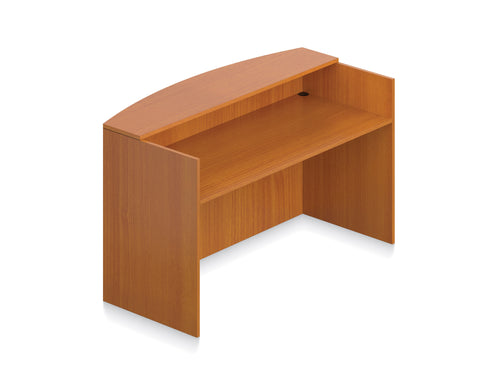 RECEPTION DESK CDCSL 130RDS ACL