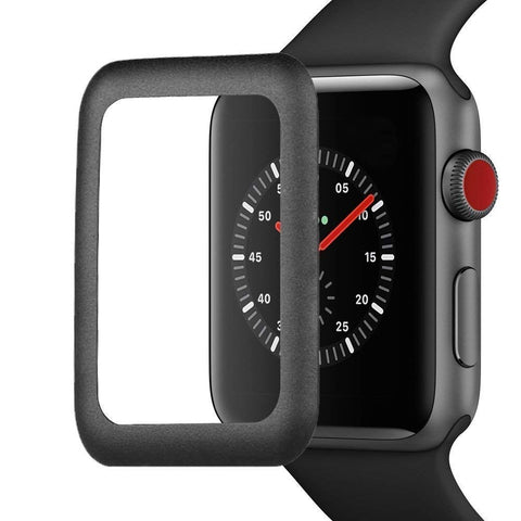 Image of 3D Tempered Glass for Apple 42mm Watch Series 1 2 3