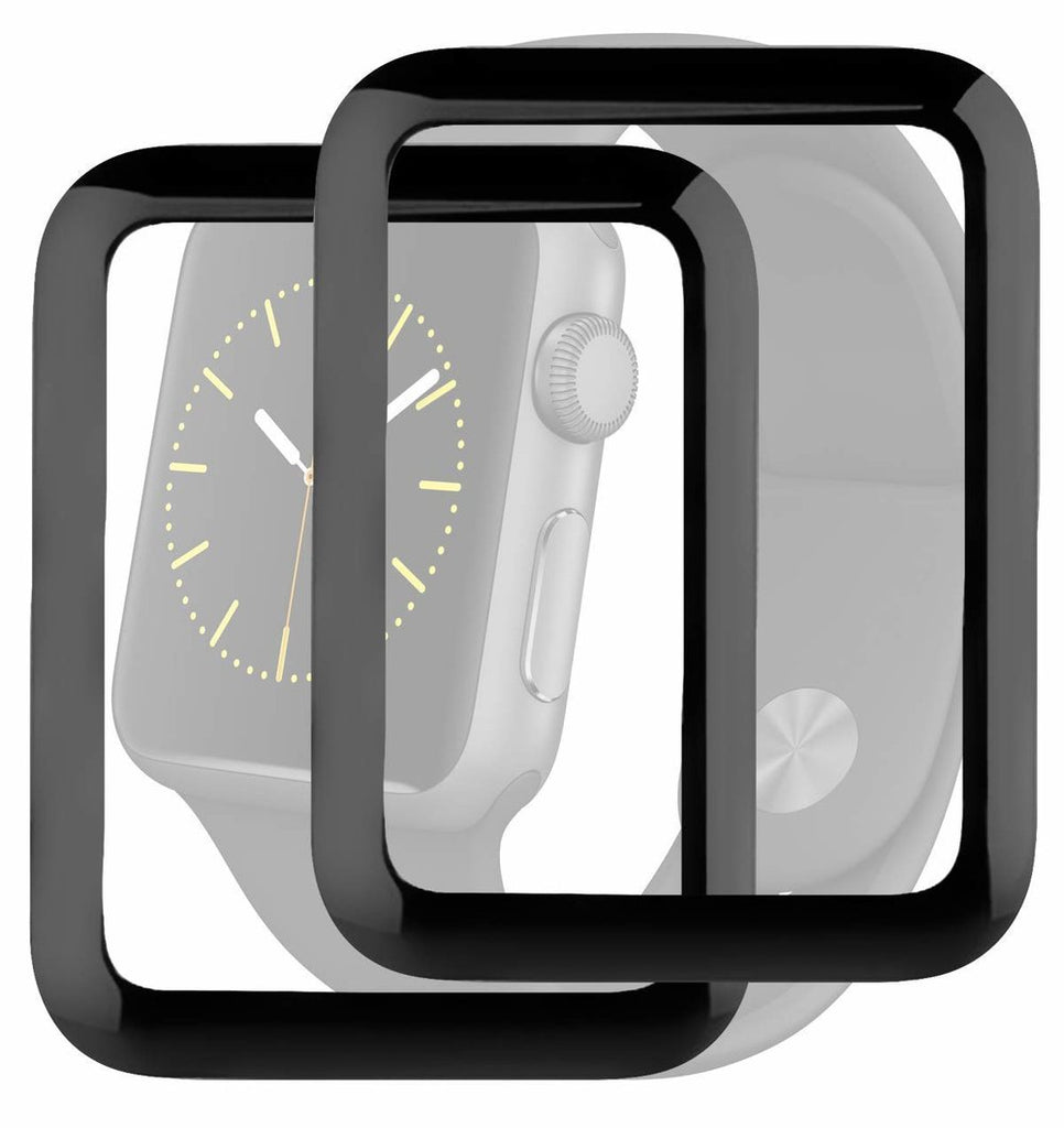 3D Tempered Glass for Apple 42mm Watch Series 1 2 3